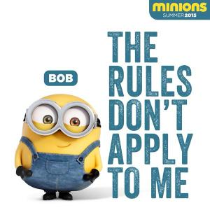 Bob Minions