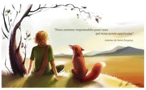Le_petit_prince_by_KEileena
