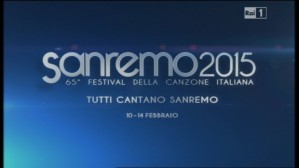 """""""Tutti cantano Sanremo"""""""