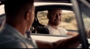 """""""Una volta vivevo la mia vita un quarto di miglio alla volta, ed è per questo che eravamo fratelli, perché lo facevi anche tu…"""" Dom Toretto"""