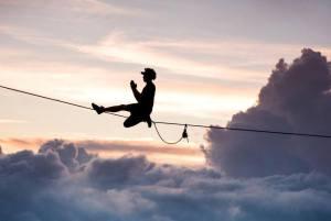 Diventare un adulto non significa smettere di volare!