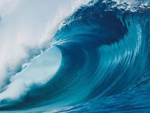 Percorso onda