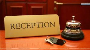 Reception: Hai ben chiaro chi vuoi accogliere?