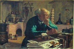 Paracelso - Alchimista Svizzero del Rinascimento -