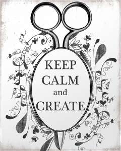 keep-calm-and-create