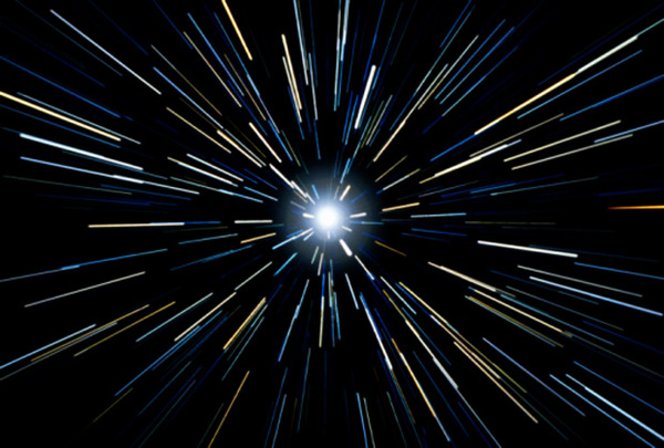 spazio-luce